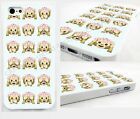 emoji emoticon thin case,cover for iPhone,ipod>funny monkey face>emojis,mint