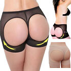 Butt Lifter Enhancer Booty Short Panty Shaper Control Invisible Sexy Vogue