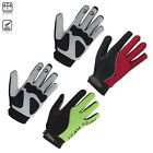 "Tenn-Outdoors Unisex ""Team Tenn"" DH/MTB Cycling Gloves"
