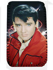 Elvis Presley Neoprene phone CASE POUCH SLEEVE POUCH Fits iphone 6 (5.5inch)