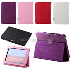 Ultra Slim PU Leather Stand Case Cover for Samsung Galaxy Note 10.1 N8000 Tablet