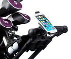 Golf Trolley Quick Release Mount + Dedicated Holder for Apple iPhone 6 4.7
