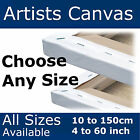 cheap plain canvas