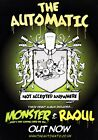 The Automatic Not Accepted Anywhere Photo Print Poster Tear The Signs Down 1