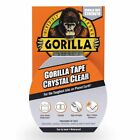 Gorilla Clear Repair Tape - Fix Patch Seal Hold & Protect