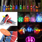 LED Shoelaces Sparkling Shoe Laces Flash Light Stick Strap Shoelaces Disco Party