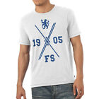 Personalised Chelsea FC Football Club Established T Shirt Gift Idea for Fans