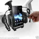 Charging & Car Windscreen Phone Mount fits Samsung Galaxy A3