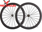 23mm width 50mm Tubular carbon wheels Novatec A271SB/F372SB hub+ aero 494 spokes