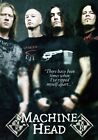 MACHINE HEAD Bloodstone & Diamonds PHOTO Print POSTER Unto The Locust Shirt 006