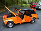 Volkswagen+%3A+Thing+4+door+convertible