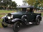 Ford+%3A+Model+A+1931+model+a+ford+roadster+pickup