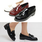 2scd08105 tessle enamel loafer Made in korea US9 available