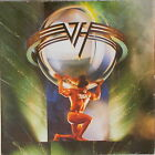 LP VAN HALEN - 5150,VG++ cleaned WB 925 394-1 Germany 1986