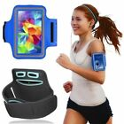 Sport Running Jogging Gym Neoprene Armband Arm Band Holder F Alcatel type phone