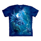 The Mountain Sea Dragon Adult Unisex T-Shirt