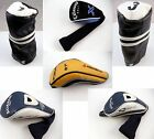 Golf Headcover Driver Fairway Hybird from Cleveland Adams Callaway - YOU PICK