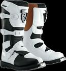 Thor 2014 Blitz Boot Womens  Black Size 5-10