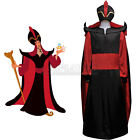 New Aladdin Jafar Cosplay Costume Halloween Men'S Clothes Suit