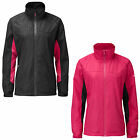 2015 STUBURT LADIES SPORT-LITE WATERPROOF FULL ZIP JACKET - NEW WOMENS GOLF TOP