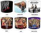Lampshades Ideal To Match WWE Duvets WWE Wallpaper WWE Cushions WWE Wall Murals.