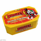 BUNGEES FLICK-TO-STICK Collectible TIN & Gamezone Go-Gos Crazy Bones Figurines