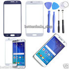 Front Outer Screen Glass Lens Replacement + Tools For Samsung Galaxy S6 G9200