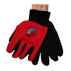 Official NBA Sport Utility Work Gloves by Forever Collectibles