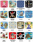 Children`s Pirates Lampshades Ideal To Match Pirates Duvets & Pirates Wallpaper.