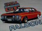 FORD FALCON XW 351 GT T SHIRT MENS - LADIES - KIDS #CS06