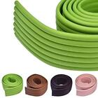 2M Baby Safety Edge Cushion Home Foam Rubber Corner Protector Strip+Sticker Tape