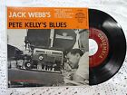 Pete Kelly's Blues ~ Jack Webb Matty Matlock COLUMBIA B-2105 Vol.III ~ EX+ 45 EP