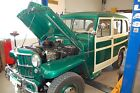 Willys+%3A+4+WD+Wagon+original