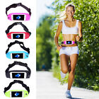 Sports Running Belt Jogging Waist Pouch Bag Fanny Pack For iPhone 7 6s 6 SE image
