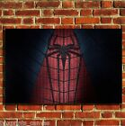 SPIDERMAN MOVIE COOL FILM CANVAS WALL ART BOX PRINT PICTURE SMALL/MEDIUM/LARGE
