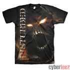 DISTURBED Outrage The Guy T-Shirt New Authentic Rock S-2XL