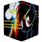 New Arrival My Little Pony Rainbow Dash Flip Case Cover for iPad Mini 1 /2 /3
