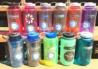 NEW Nalgene Bottle 32 oz Wide Mouth with Closure Sports Various Colors WM 32oz