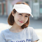 Fancy Summer Golf Tennis Hat Women Sports Wide Brim Beach Visor Sun Hat Cap C