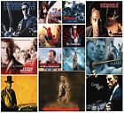 Huge laminated choice of ACTION MOVIES A4 Posters | Photo Print Film Cinema Art £3.8 GBP on eBay