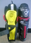 Warrior Dynasty HD3 Shin Pads - 2015 - New w/ tags - Multiple Sizes