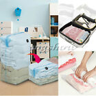 70x100cm Vacuum Vacum Storage Saving Space Seal Bag Home Organiser Large 4Choose