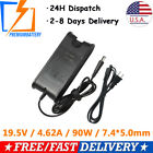 New AC Adapter Battery Charger for Dell Inspiron 1525 1526 1545 PA-12 Power Cord