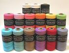 The Original Whisker Graphics 240 YARDS SPOOL Divine Twine Bakers Solid Twine