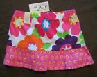 Stretch Knit Scooter,  Floral - nwt girls 12-18 months - Children's Place