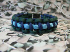 Royal Signals 550 Paracord Survival Bracelet / Dog Collar Military