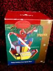 Heirloom Ornament Collectible Happy Holidays Light Up Spiderman