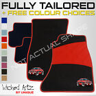 Ford Escort RS2000 1968 - 1975 Car Mats Fully Tailored + CUSTOMISE FREE