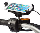Motorcycle M10 Stud Ball Mount + Universal One Holder for Apple iPhone 6 6s 4.7