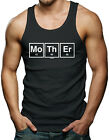 Mother Periodic Table - Mother's Day Men's Tank Top T-shirt